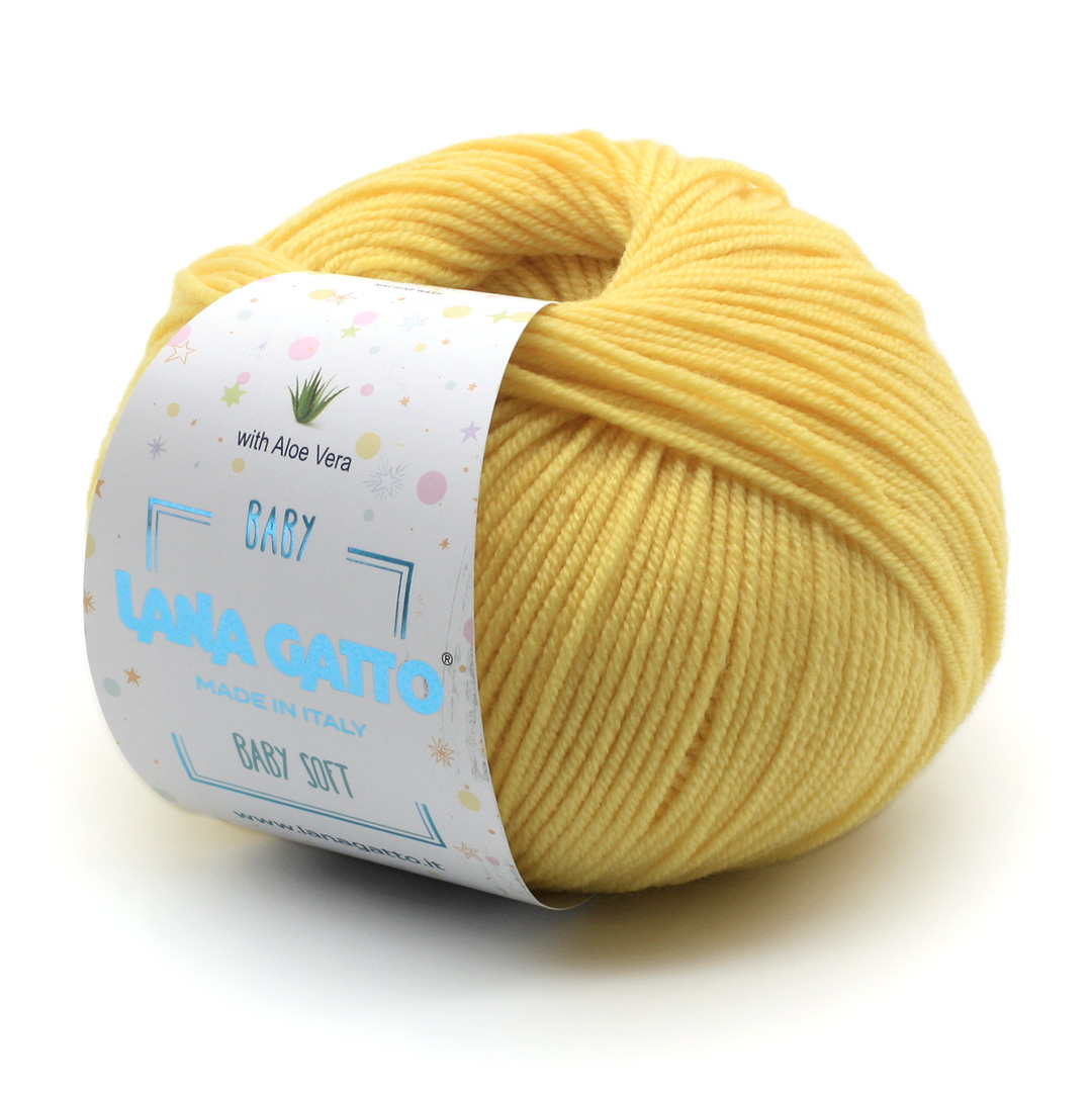 Baby Soft (Aloe Vera)