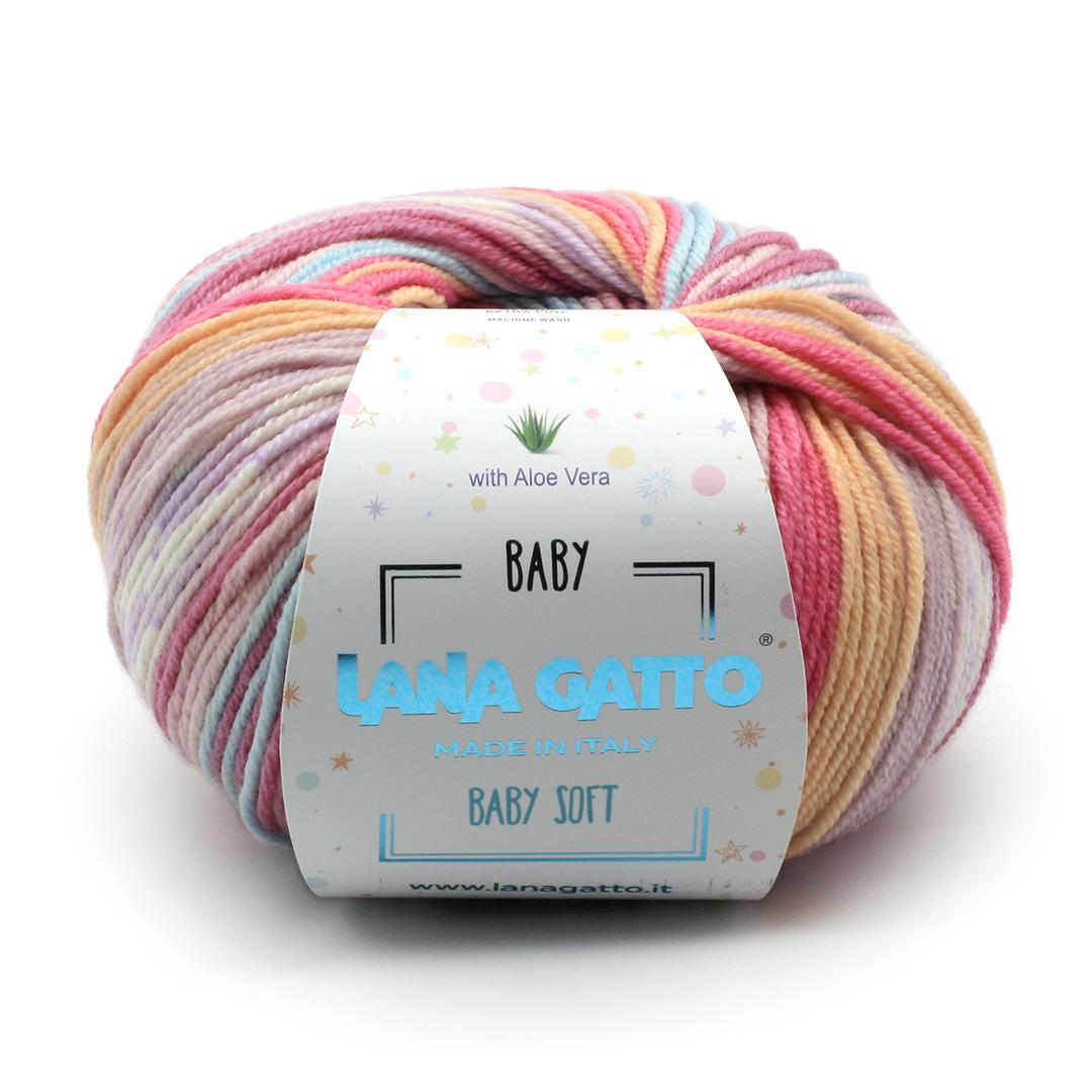 Baby Soft Mix (Aloe Vera)