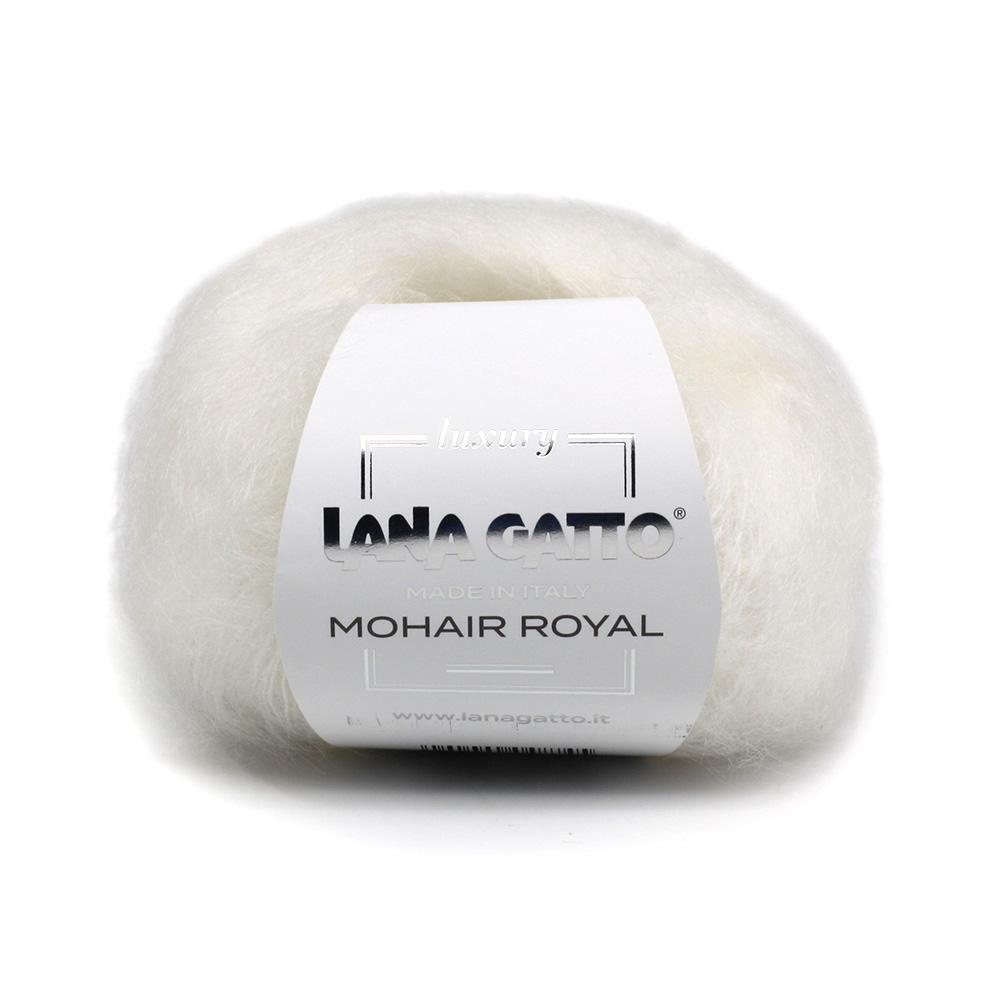 Mohair Royal