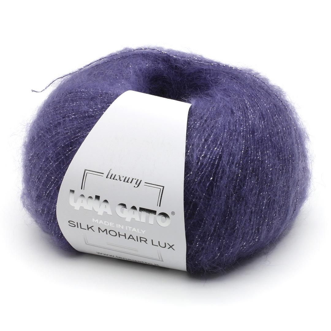 Silk Mohair Lux