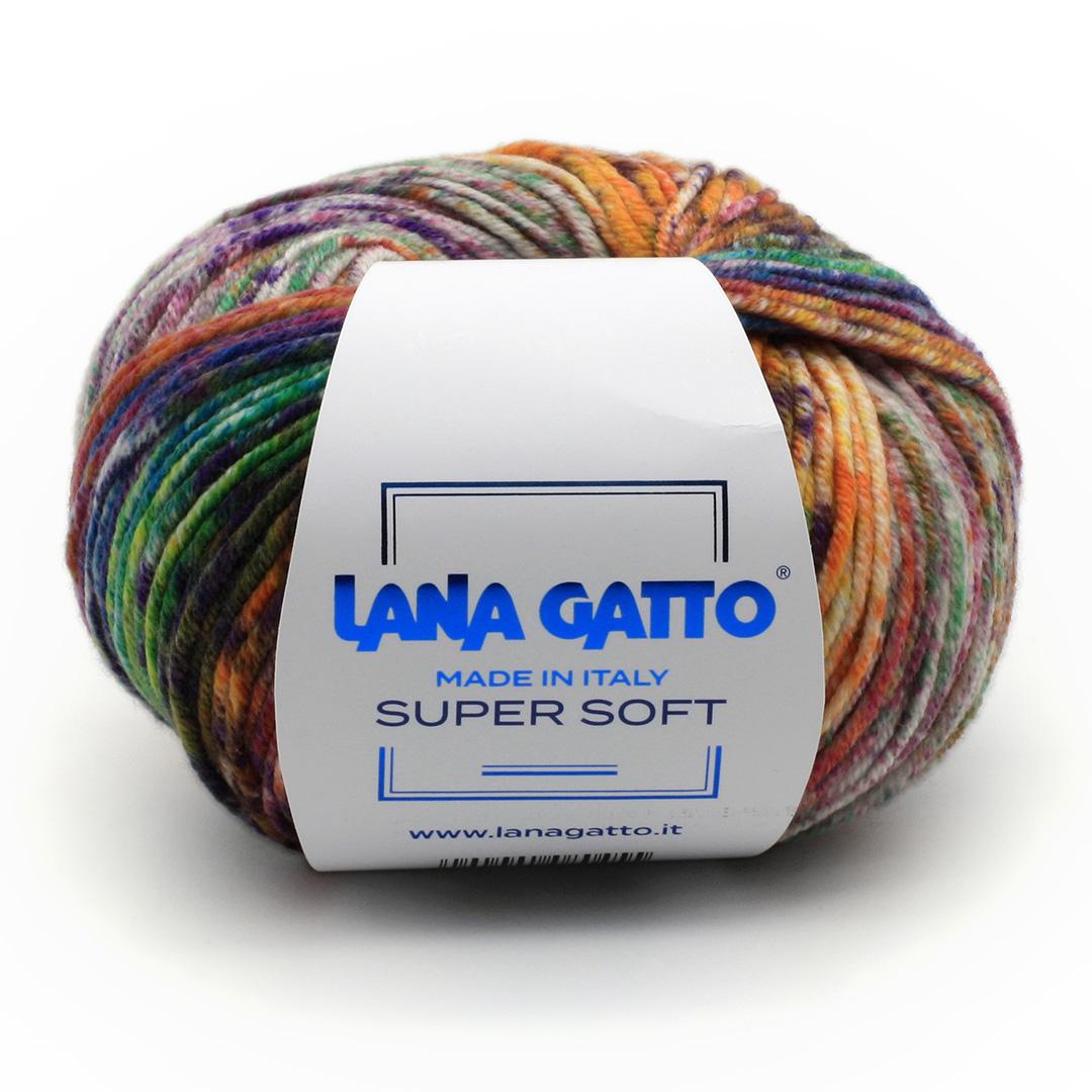 Super Soft Printed